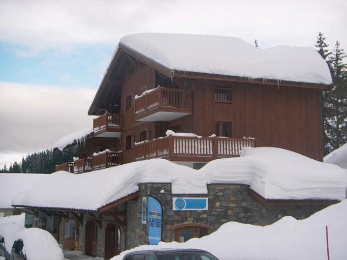 Ecole de ski Les Saisies